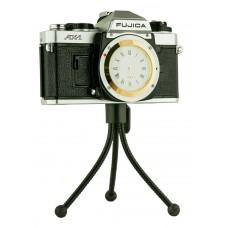 Часы из фотокамер