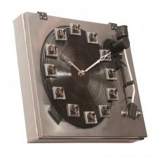 """Настенные Часы  """"ВИНИЛ-1"""""""